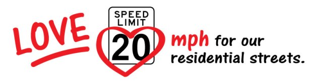 love_20mph_bumper_sticker